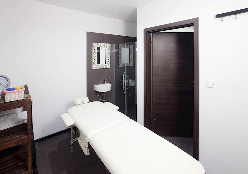 Wellness centrum Luxury Island Spa - masáže