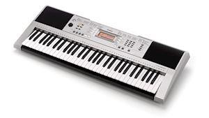 Keyboard YAMAHA PSR E353