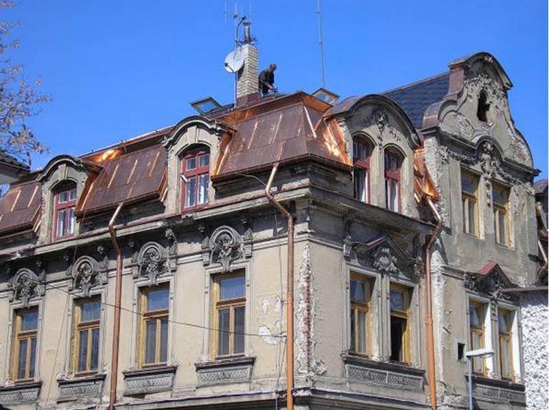 Střechy Štoček  s.r.o. , Jablonec nad Nisou - fotografie 7/20