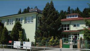 Základní škola a mateřská škola Borek