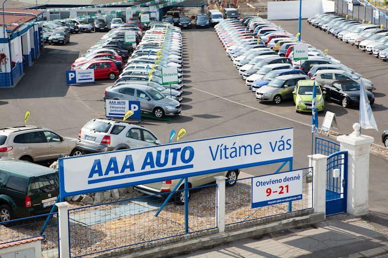 AAA Auto Teplice - fotografie 5/10