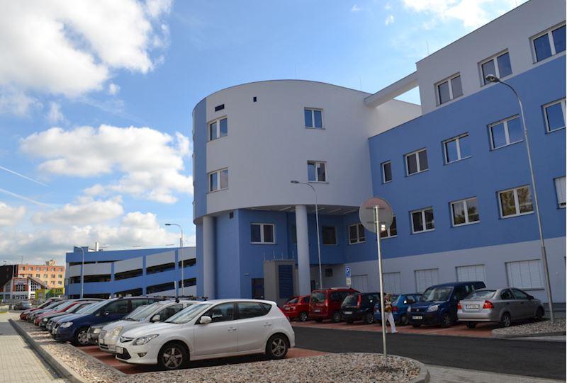 Klatovská nemocnice, a.s. - fotografie 2/18
