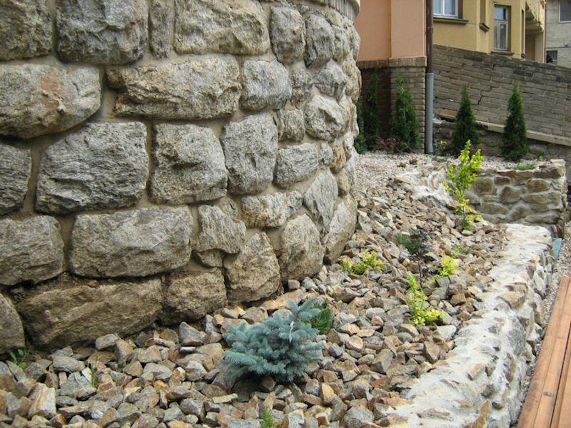 Milan Hruška – zahradnické práce - fotografie 16/20