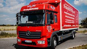 HrubyMOVING Transport a.s.