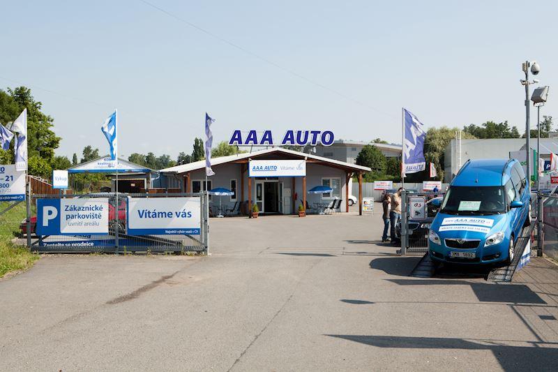 AAA Auto Opava - fotografie 10/11