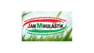 Jan Mikuláštík - zahradnické stroje a nářadí