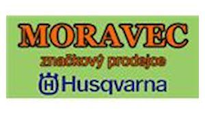 Moravec HUSQVARNA autorizovaný prodejce