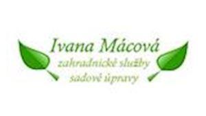 Zahradnické služby Ivana Mácová