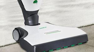 Automatický elektrický kartáč Kobold EB400