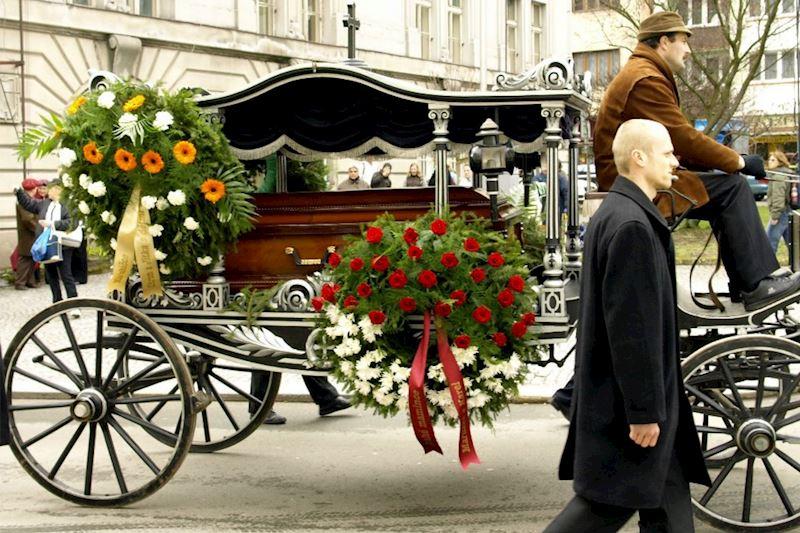Beneš pohřební služba s.r.o. - fotografie 7/20