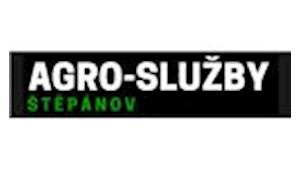 Zdeněk Zahradníček - AGRO - SLUŽBY Štěpánov