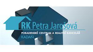Realitní kancelář - Jarošová