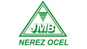 JMB-STEEL s.r.o.  -- Sklady nerez oceli