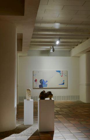 Galerie výtvarného umění v Mostě, příspěvková organizace - fotografie 7/15