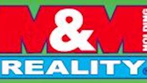 M & M reality holding, a.s. - Kontaktní místo Hypocentrum Chomutov