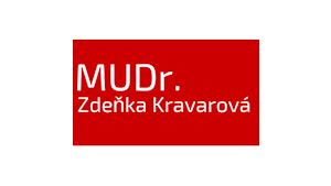Kravarová Zdeňka MUDr.