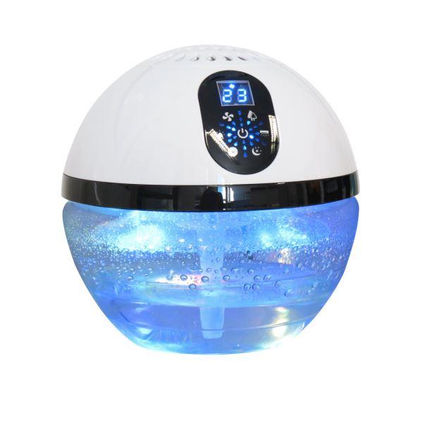 Osvěžovač vzduchu s ionizátorem MiniVivenso New