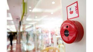 EPS Elektronická požární signalizace