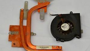 BenQ Joybook R56 Chladič ventilátor pro notebook / laptop