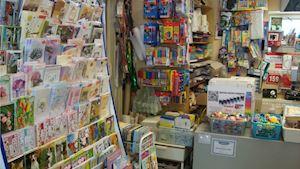 Laduš - razítka, vizitky, tiskopisy, kancelářské a školní potřeby - profilová fotografie