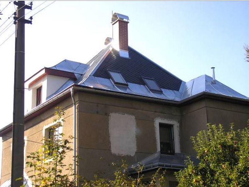 Střechy Štoček  s.r.o. , Jablonec nad Nisou - fotografie 9/20