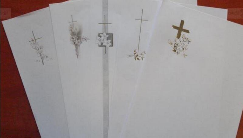 Pohřební služby OMEGA, s.r.o. - Němcová - fotografie 7/16
