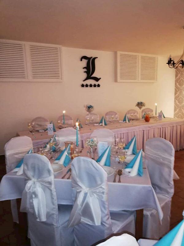 Restaurace a penzion Lutena - fotografie 50/61