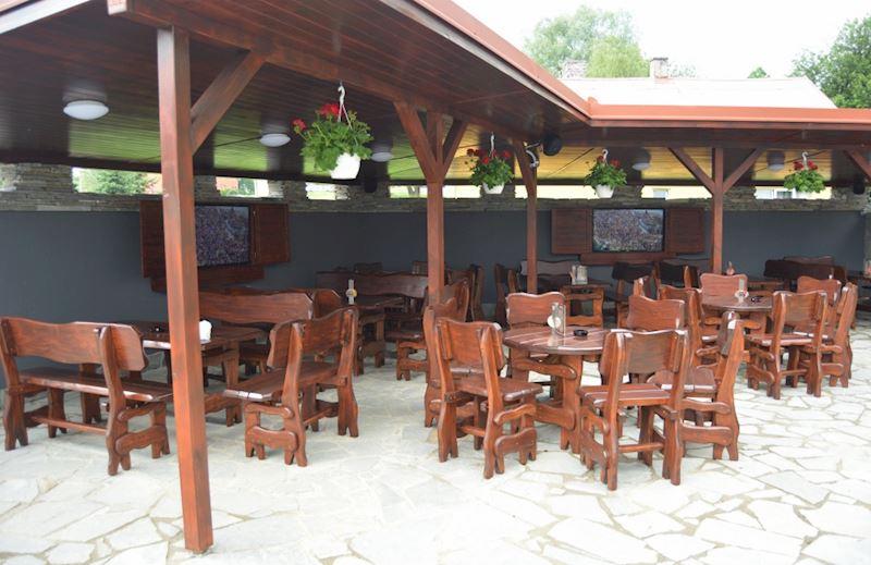 Restaurace a penzion Lutena Gril Bar