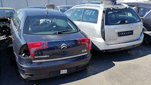 ZEMPRON s.r.o. - autovrakoviště Citroën a Peugeot Třebíč - profilová fotografie