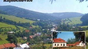 Obec Rajnochovice