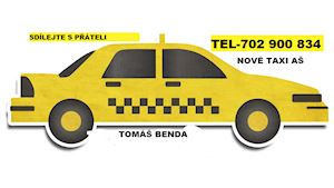 Taxi hned Aš