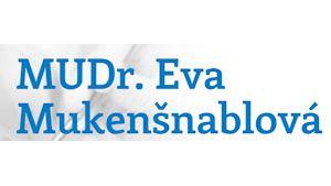 Mukenšnablová Eva MUDr. - soukromá zubní praxe
