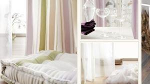 Bytový textil, design - Marcela Findeisová