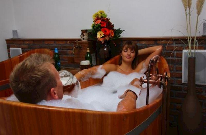 Pivní lázně NINKASI - wellness, relaxace - fotografie 3/11