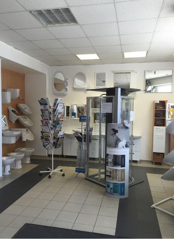 INSTALA KRT s.r.o. - instalační materiál a vybavení koupelen Louny, Most a Žatec - fotografie 4/13