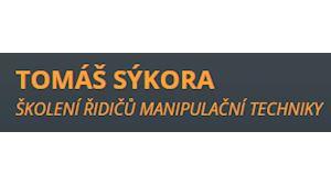 Školení řidičů manipulačních vozíků Ostrava - Tomáš Sýkora