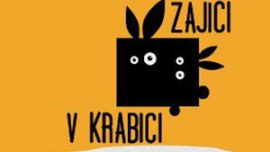 Václav Šašvata - ZAJÍCI V KRABICI.CZ
