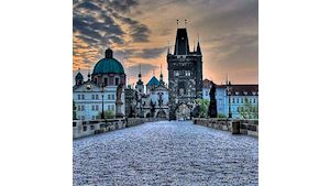 Private Tours Prague