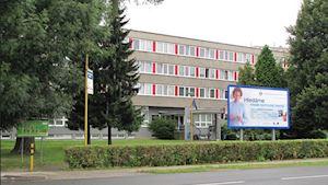 Střední průmyslová škola Otrokovice