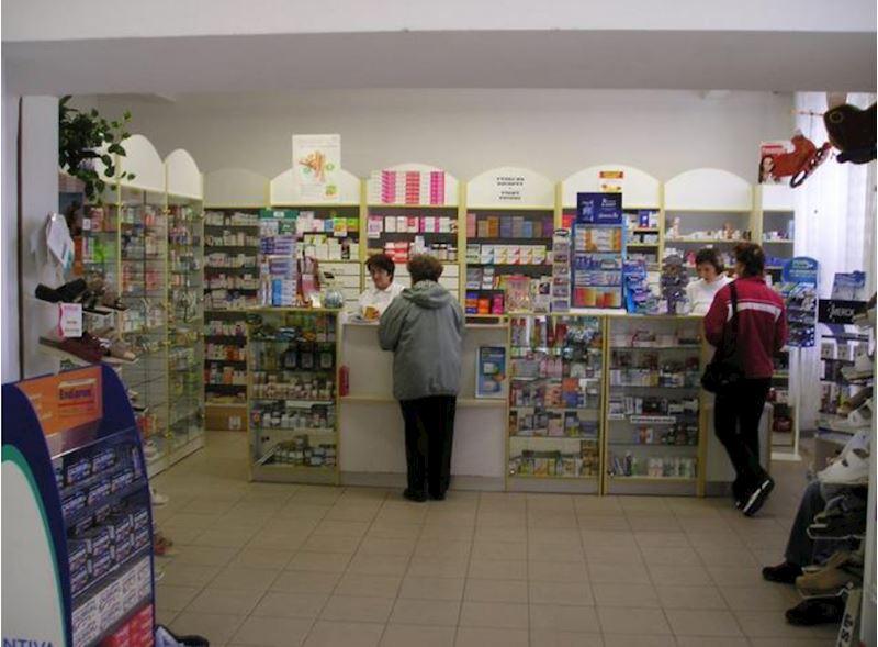 Lékárna MEDICAMEN spol. s r.o. - fotografie 4/7