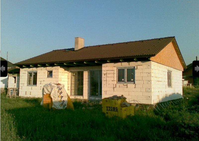 Střechy - MATURE TEPLICE s.r.o. - fotografie 9/10