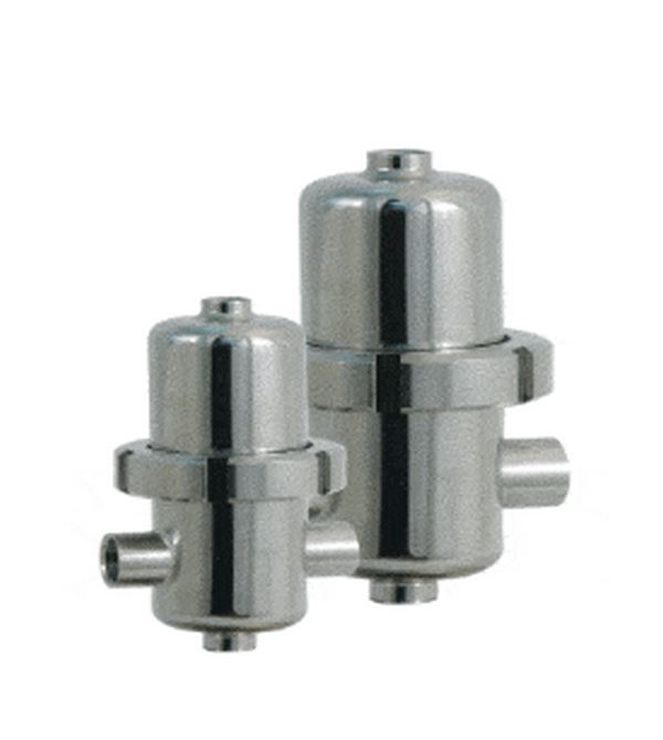 Vysokotlaké filtry pro zpracovatelský průmysl HPF - 50 bar