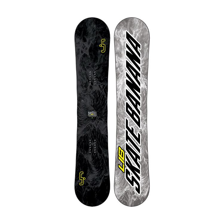 snowboardy a snowboard sety
