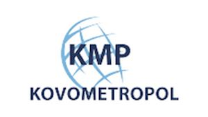 Ing. Miloš Sitný - KOVOMETROPOL