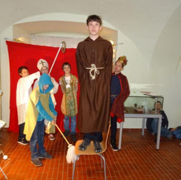 Muzeum Mladoboleslavska, příspěvková organizace - fotografie 14/20
