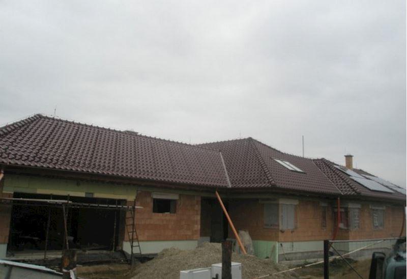 Střechy, izolace Jaromír Hrabal - fotografie 9/9