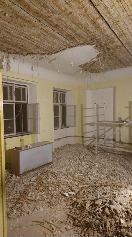 Miloslav Štípek - zednické a stavební práce - fotografie 14/22