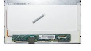 Alienware M11X Slim LCD Displej, Display pro Notebook Laptop Lesklý/Matný