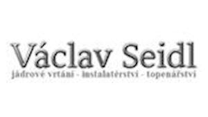 Jádrové vrtání - Seidl Václav