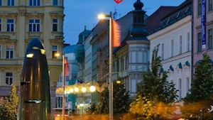 Apartmánový Dům Centrum - DHK NEMO s.r.o.